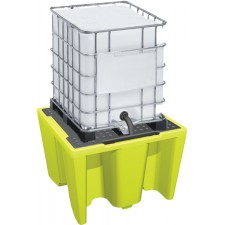 Каптажни вани за IBS контейнери