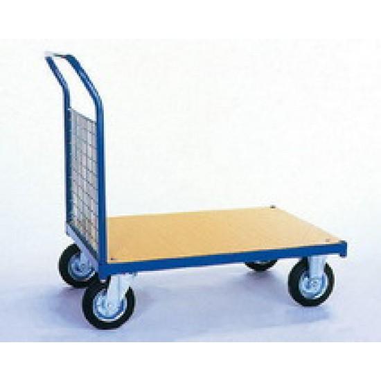 Платформена количка модел 2