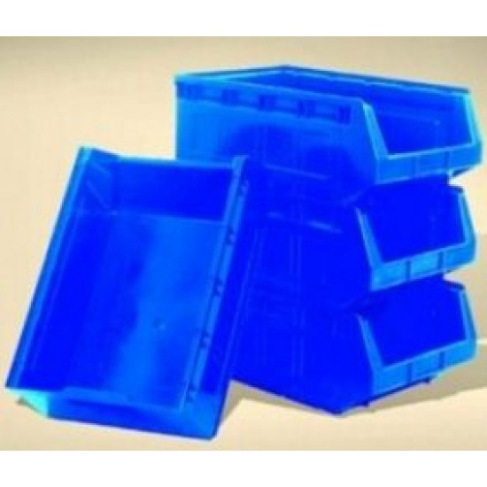 Пластмасов разпределител 336 х 160 х 130 мм.