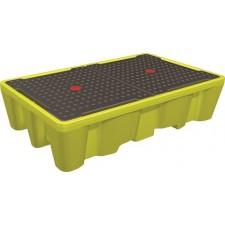 Пластмасови каптажни вани