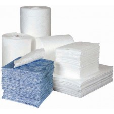 Сорбентни кърпи и ролки
