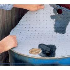 Сорбентни кърпи за варели